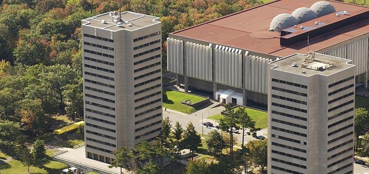 Pavillon des Sciences de l'éducation (TSE)